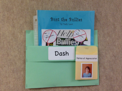 What's On Your Bulletin Boards?