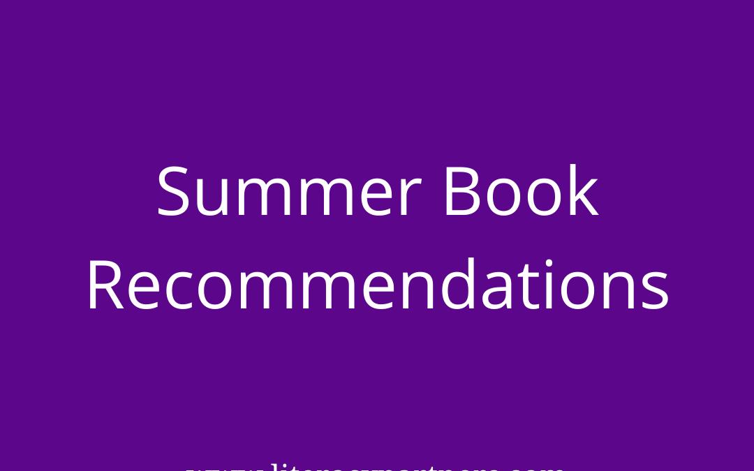 Essential Summer Reading for Educators